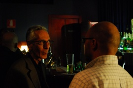 Pat Martino and Paolo Manzini